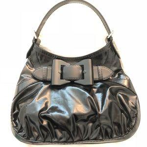 Gucci hobo handbag black, beautiful!!!